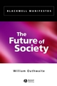The Future of Society (0631231854) cover image