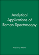 Analytical Applications of Raman Spectroscopy (0632053054) cover image