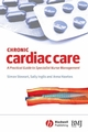Chronic Cardiac Care: A Practical Guide to Specialist Nurse Management (0727918354) cover image