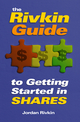 Rivkin Guide to Getting Started in Shares (0731406354) cover image