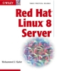 Red Hat Linux 8 Server (0764536354) cover image