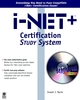 i-Net+ Certification Study System (0764546554) cover image