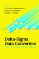 Delta-Sigma Data Converters: Theory, Design, and Simulation (0780310454) cover image