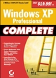 Windows XP Professional Complete (0782129854) cover image