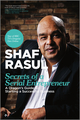Secrets of a Serial Entrepreneur: A Business Dragon's Guide to Success (0857080954) cover image