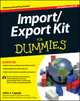Import / Export Kit For Dummies, 2nd Edition (1118095154) cover image