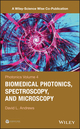 Biomedical Photonics, Spectroscopy, and Microscopy (1118225554) cover image