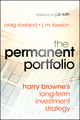 The Permanent Portfolio: Harry Browne's Long-Term Investment Strategy (1118288254) cover image