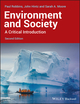 Environment and Society: A Critical Introduction, 2nd Edition (1118451554) cover image
