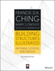 Building Structures Illustrated: Patterns, Systems, and Design, 2nd Edition (1118458354) cover image