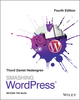 Smashing WordPress: Beyond the Blog, 4th Edition (1118600754) cover image
