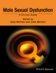 Male Sexual Dysfunction: A Clinical Guide (1118746554) cover image
