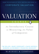 Valuation Course Download (1119036054) cover image