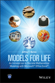 Models for Life: An Introduction to Discrete Mathematical Modeling with Microsoft Office Excel (1119039754) cover image