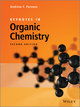 Keynotes in Organic Chemistry, 2nd Edition (1119999154) cover image