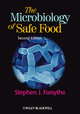 The Microbiology of Safe Food, 2nd Edition (1405140054) cover image
