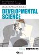 Handbook of Research Methods in Developmental Science (1405153954) cover image