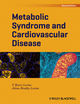 Metabolic Syndrome and Cardiovascular Disease, 2nd Edition (1405195754) cover image