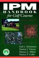 IPM Handbook for Golf Courses (1575040654) cover image