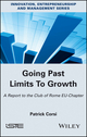 Going Past Limits To Growth: A Report to the Club of Rome EU-Chapter (1786301954) cover image
