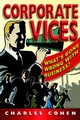 Corporate Vices: What's gone wrong with business? (1841124354) cover image