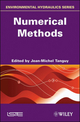 Environmental Hydraulics: Numerical Methods (1848211554) cover image