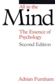 All in the Mind: The Essence of Psychology, 2nd Edition (1861562454) cover image