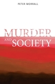 Murder and Society (1861564554) cover image