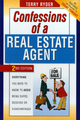 Confessions of a Real Estate Agent, 2nd Edition (1876627654) cover image