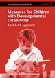 Measures for Children with Developmental Disability framed by the ICF-CY (1908316454) cover image