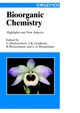 Bioorganic Chemistry: Highlights and New Aspects (3527296654) cover image