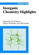 Inorganic Chemistry Highlights (3527302654) cover image