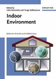 Indoor Environment: Airborne Particles and Settled Dust (3527305254) cover image