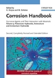 Corrosion Handbook, Corrosive Agents and Their Interaction with Materials, Volume 9, Potassium Hydroxide, Ammonium and Ammonium Hydroxide, 2nd Edition (3527311254) cover image