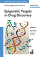 Epigenetic Targets in Drug Discovery, Volume 42 (3527323554) cover image