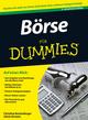 Börse für Dummies, 4. Auflage (3527672354) cover image