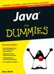 Java für Dummies, 6. Auflage (3527686754) cover image