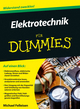 Elektrotechnik für Dummies (3527692754) cover image