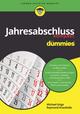 Jahresabschluss kompakt für Dummies (3527699554) cover image