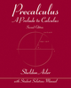 Precalculus: A Prelude to Calculus, 2nd Edition (EHEP002454) cover image