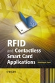 RFID and Contactless Smart Card Applications (0470011955) cover image