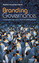Branding Governance: A Participatory Approach to the Brand Building Process (0470030755) cover image