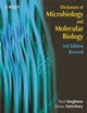 Dictionary of Microbiology & Molecular Biology, 3rd Edition, Revised (0470035455) cover image