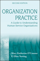 Organization Practice: A Guide to Understanding Human Service Organizations, 2nd Edition (0470252855) cover image
