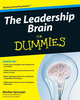 The Leadership Brain For Dummies (0470600055) cover image
