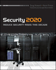 Security 2020: Reduce Security Risks This Decade (0470639555) cover image