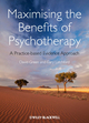 Maximising the Benefits of Psychotherapy: A Practice-based Evidence Approach (0470683155) cover image