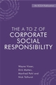 The A to Z of Corporate Social Responsibility: A Complete Reference Guide to Concepts, Codes and Organisations (0470723955) cover image