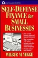 Self-Defense Finance: For Small Businesses (0471122955) cover image