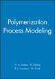 Polymerization Process Modeling (0471186155) cover image